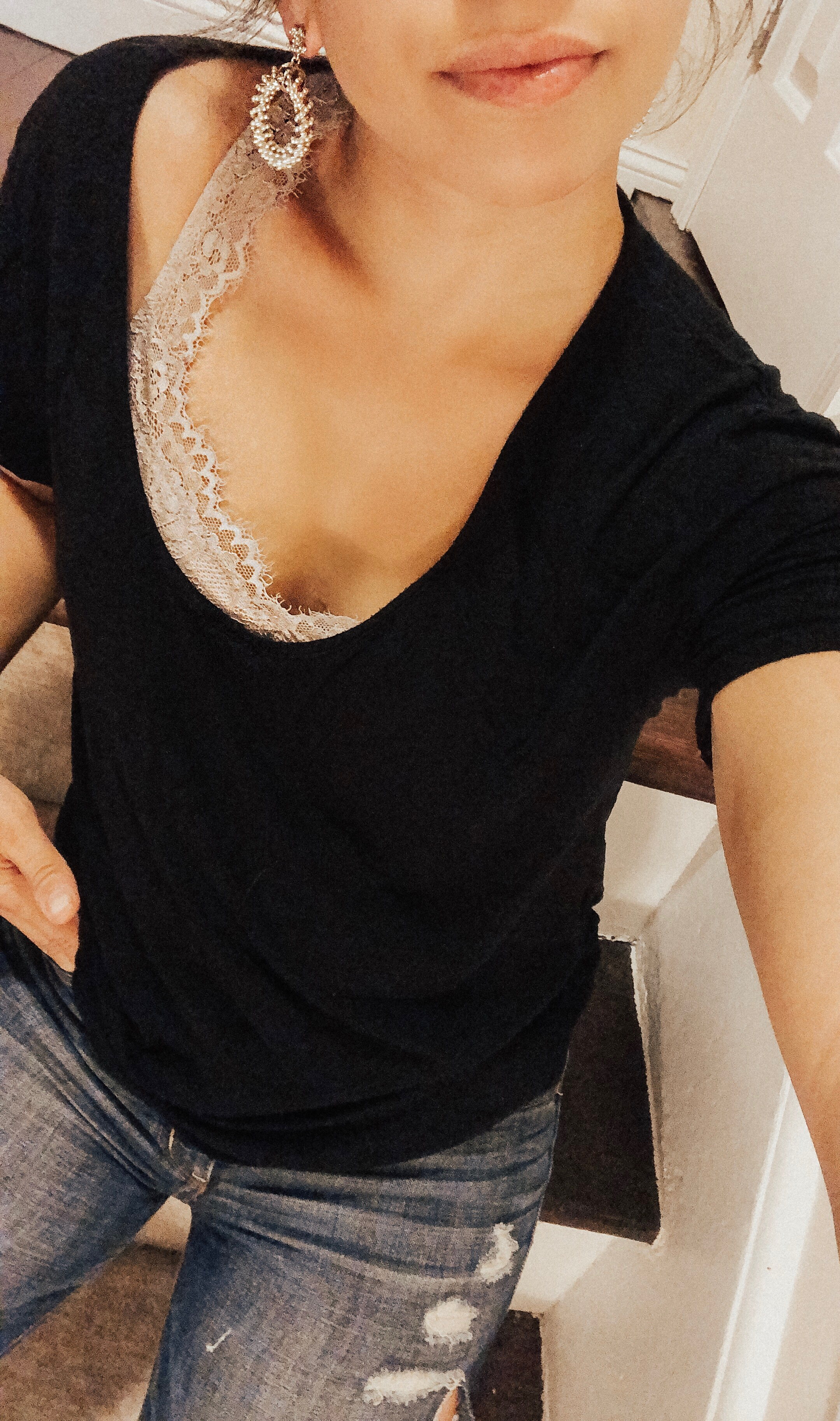 e676ec6274778 The Best Bralettes to Wear Under Anything - Bay s Style Diary