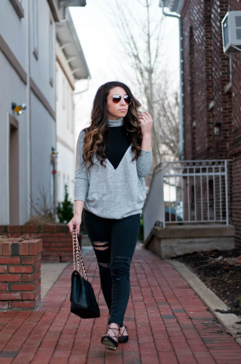 fa65c9a48f Effortlessly Chic Winter Outfit Ideas - Bay s Style Diary